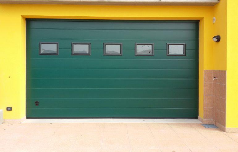 Porte garage archivi automazione veneta - Porte garage standard ...