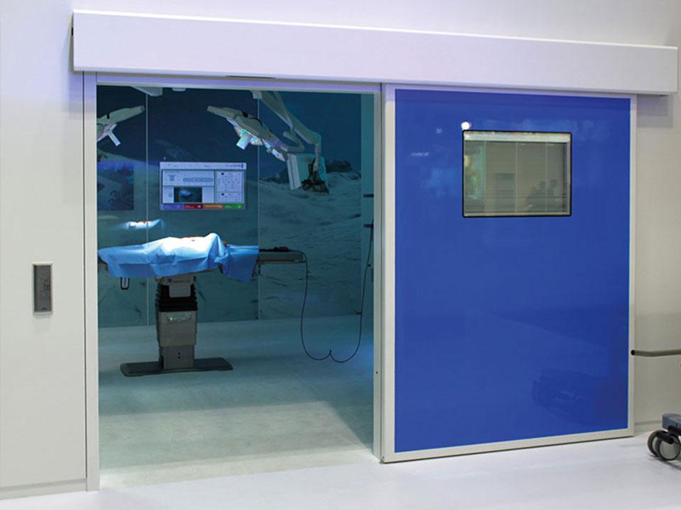 Automazione Veneta I Nostri Lavori Porta Automatica A Una Anta